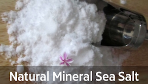 Natural Sea Salt Link