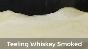 Teeling Whiskey Smoked Link